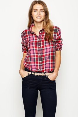 Contoh Model Baju Atasan Wanita Modern Terbaru