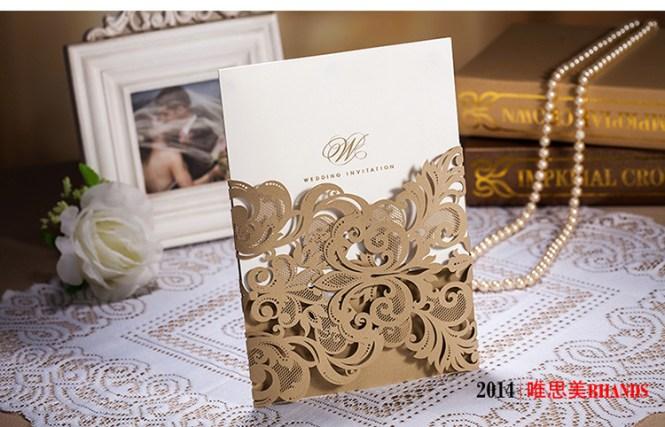 Customized Wedding Invitation Cards – Customized Wedding Invitation
