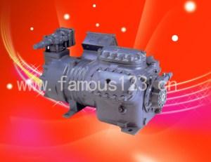DWM Copeland Semi hermetic Compressor D6DH 3500,copeland pressor pistonin Refrigeration