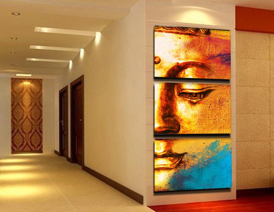 Online Kopen Wholesale Chinese Buddha Schilderij Uit China
