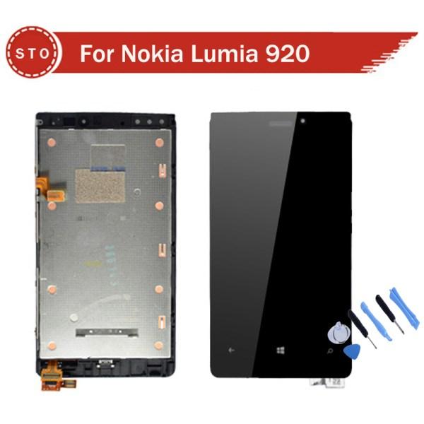 Lumia 920 Дисплей Купить Lumia 920 Дисплей недорого из