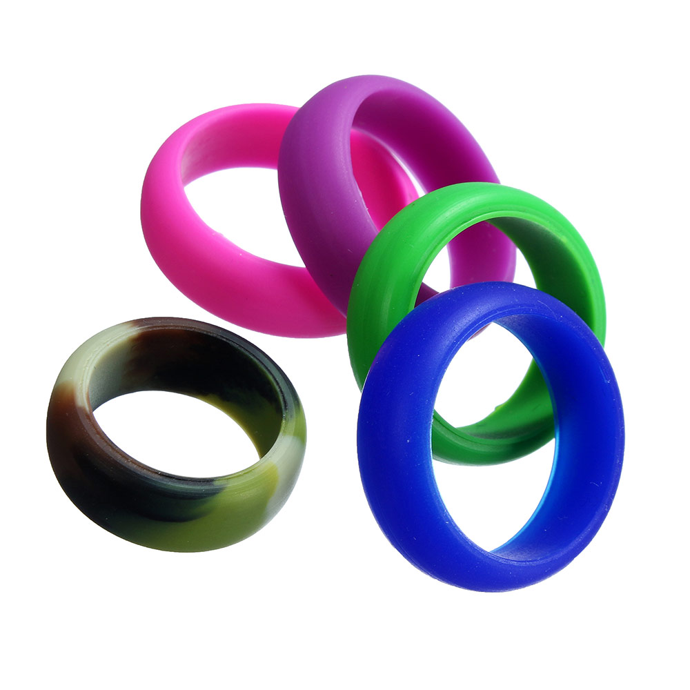 Online Buy Wholesale Silicone Wedding Band From China
