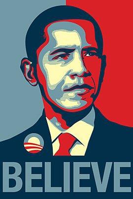 Image result for barack obama believe