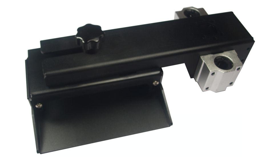 Z axis build plate for DLP SLA 3D printer parts DIY Form Z axis ...