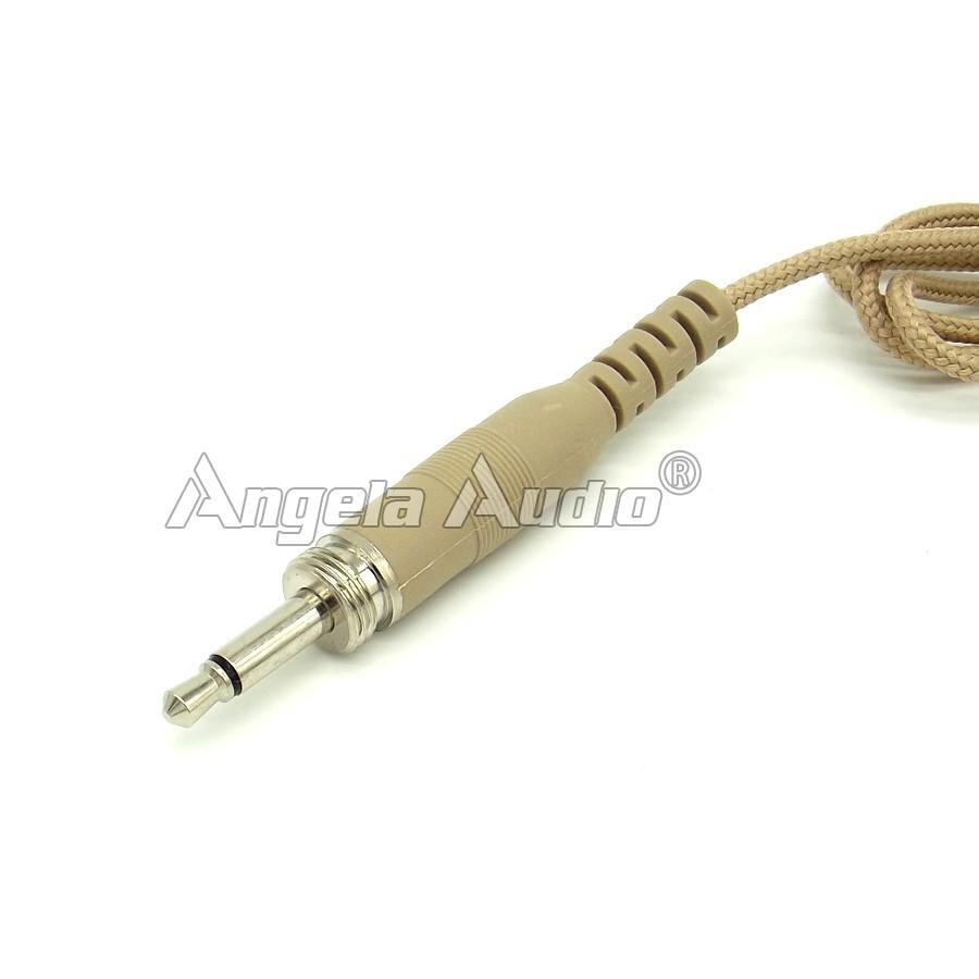 Beige Headset Headworn Kondensor Mikrofon 35mm Laki Konektor Tas Untuk Pria D 300 Bmw Merah Biru Laptop Bly 394 Sekrup Microfone Microfono Sistem Karaoke Nirkabel Bodypack