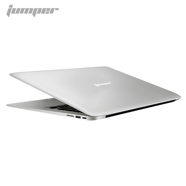 Перемычка EZbook A13 13.3 Дюймов Ultrabook Компьютер Intel Atom Z3735F 1920 х 1080 IPS Дисплей 2 ГБ RAM 64 ГБ ДИСК Windows 10 Ноутбук