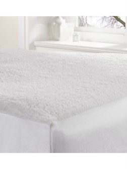 Usa King 76 80 18 Elite Terry Waterproof Mattress Protector Cover