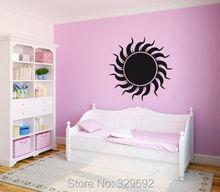Wall Decal Vinyl Sticker Decals Art Home Decor Design Mural Sun