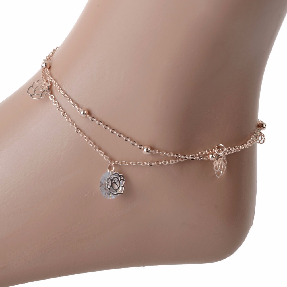 Foot Jewelry Wholesale Chain Supplies Nyc