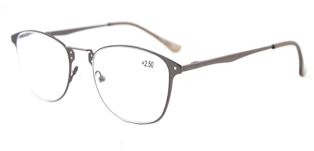 Eyekepper r15039 kualitas musim semi-engsel retro kacamata baca ... c83534188a