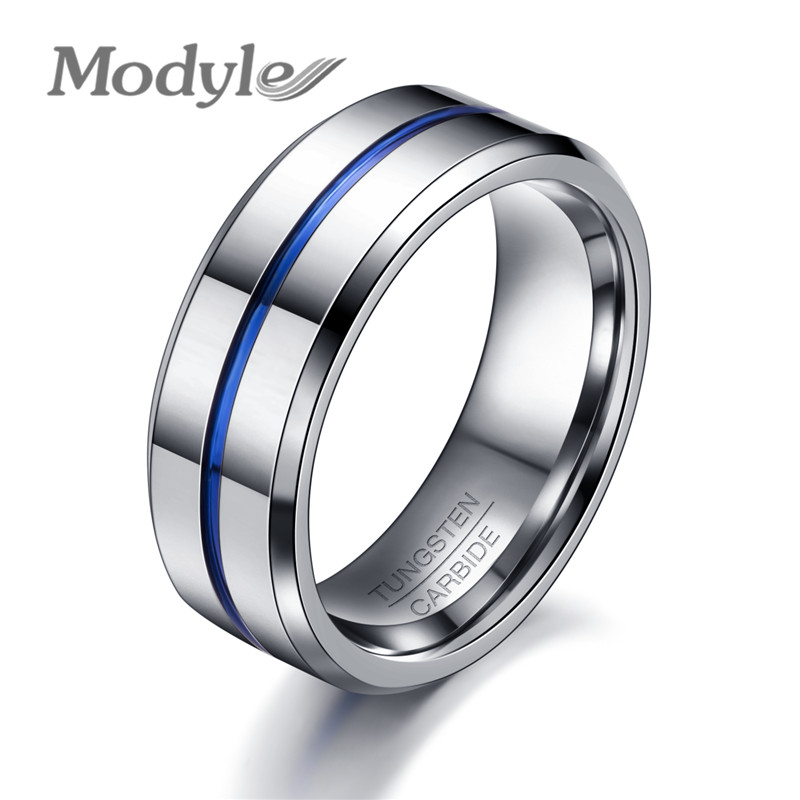Online Buy Wholesale Tungsten Rings For Men From China