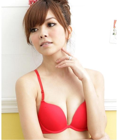 90f087f10e1 Super mendongkrak bra untuk payudara kecil gadis-gadis muda