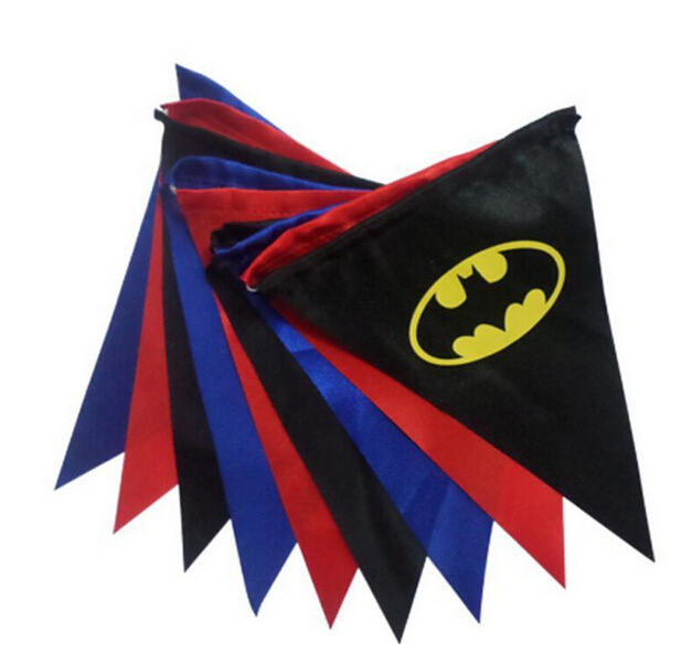 Online Buy Wholesale Superhero Christmas Decorations From