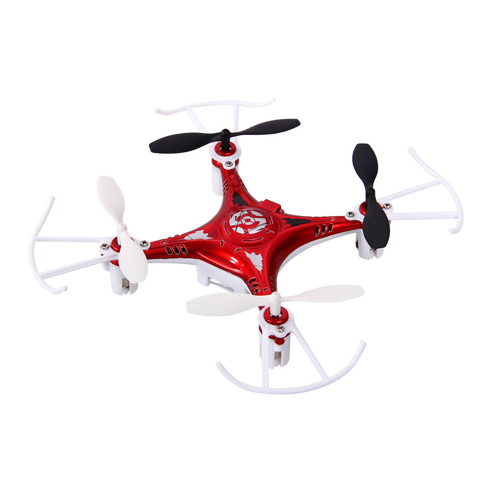 Remote Control Quad Helicopter Rotors