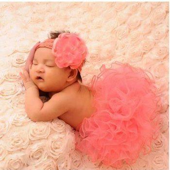 Красивые Фото Девочек Младенцев