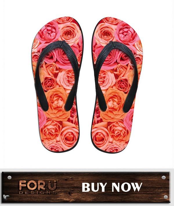 41b3ff60429 Kasual Pantai Sandal Musim Panas Jala Sepatu Bernapas INGGRIS AMERIKA Flag Sandal  Datar Sepatu Menyala Luar Slip-on Sandal