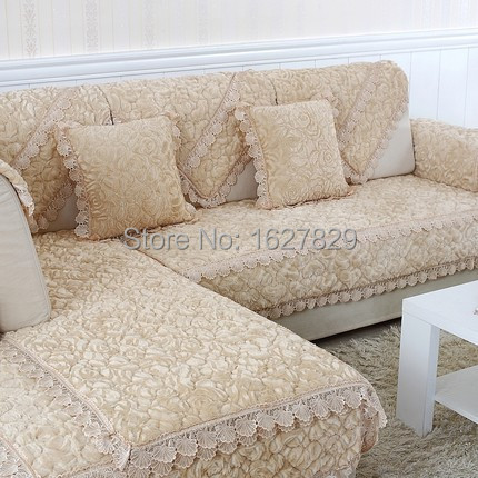 L shape sofa set covers india okaycreationsnet for Sofa seat cushion covers india