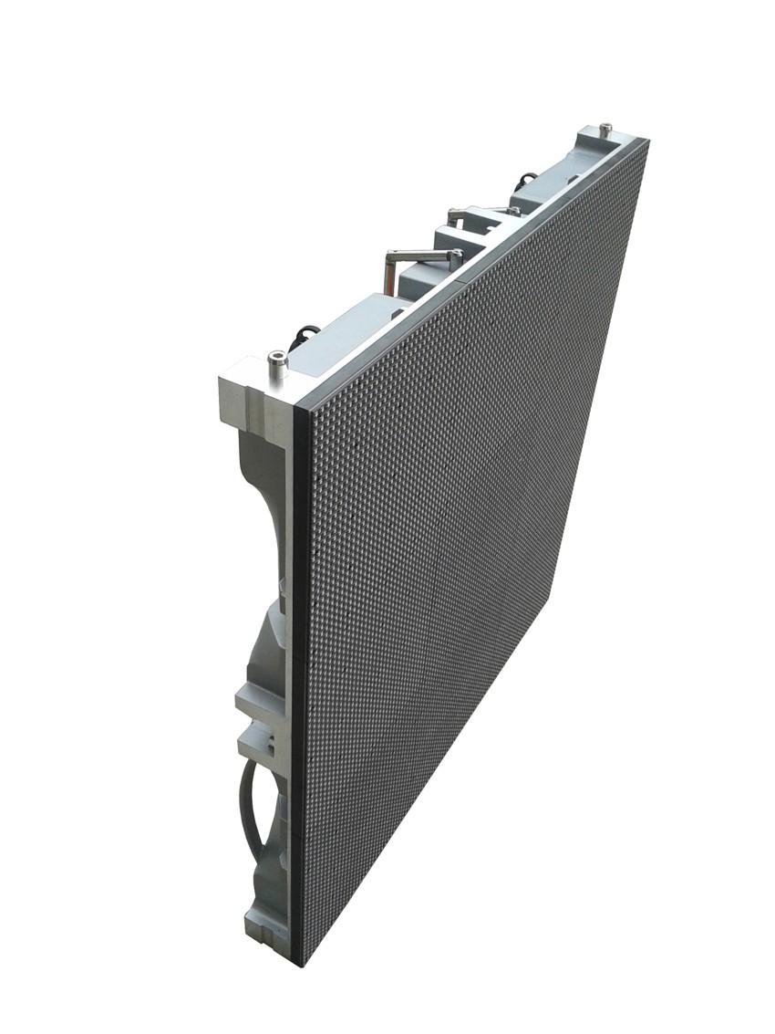 732732mm Layar P762 Indoor 8 Pindai Die Casting Aluminium Lemari Kabinet Steel Heavy Duty Cabinet St2 460 27777 Dots M2