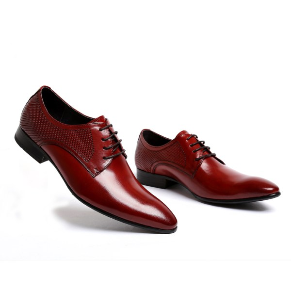 Popular Mens Burgundy Dress Shoes-Buy Cheap Mens Burgundy ...