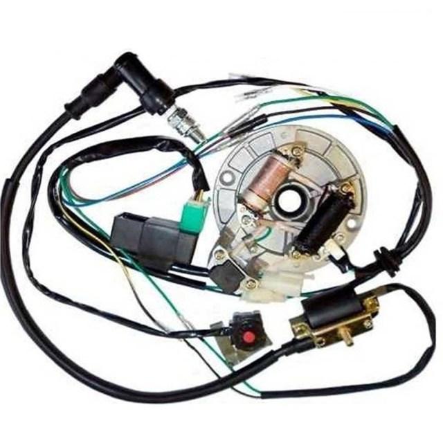 Diagrams824656 Kick Start Wiring Diagram Suzuki Dirt Bike Caf – Dirt Bike Kick Start Wiring Diagram
