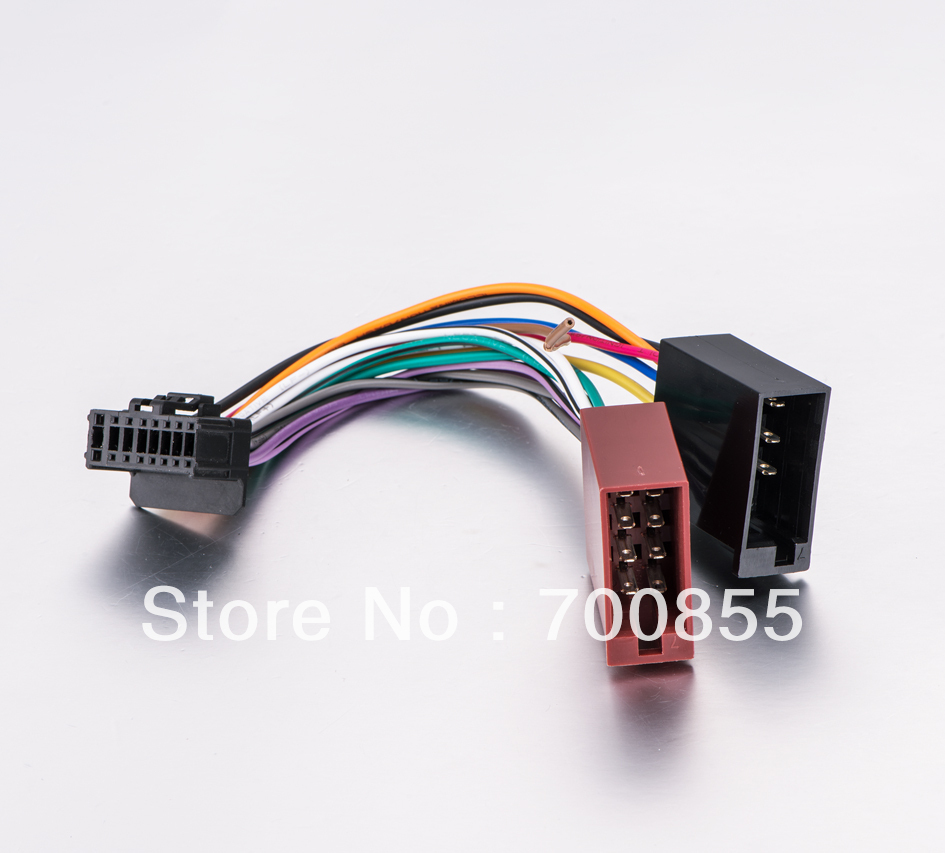 Wire Harness for Pioneer 16pin Into Radio harness car audio SKPIO1603A 21 ISO?resize\\\\\\\\\\\=665%2C600 skaggs model sthm 22 cv serial number 064406953 wiring schematic  at bayanpartner.co