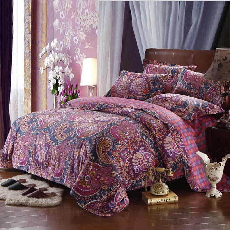 Boho Bedding Sets 28 Images Bohemian Ethnic Style