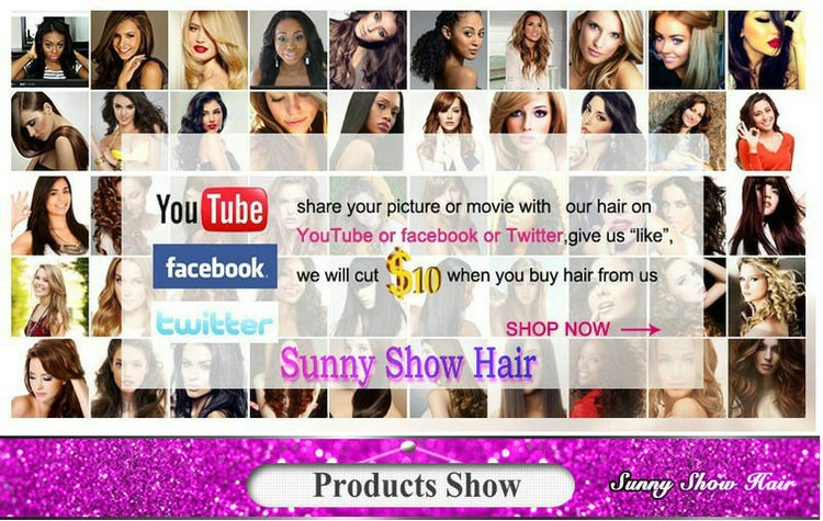 1 Products Show