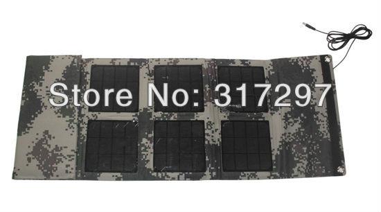 36W 18V קיפול פאנל סולארי מטען+10A שמש בקר 12V רכב/קרוואן/סירה סוללה+סה USB 5V+מחשב נייד מטען