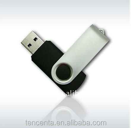 Swivel Usb Flash Drive $1 - Buy $1 Usb Flash Drive,Swivel ...