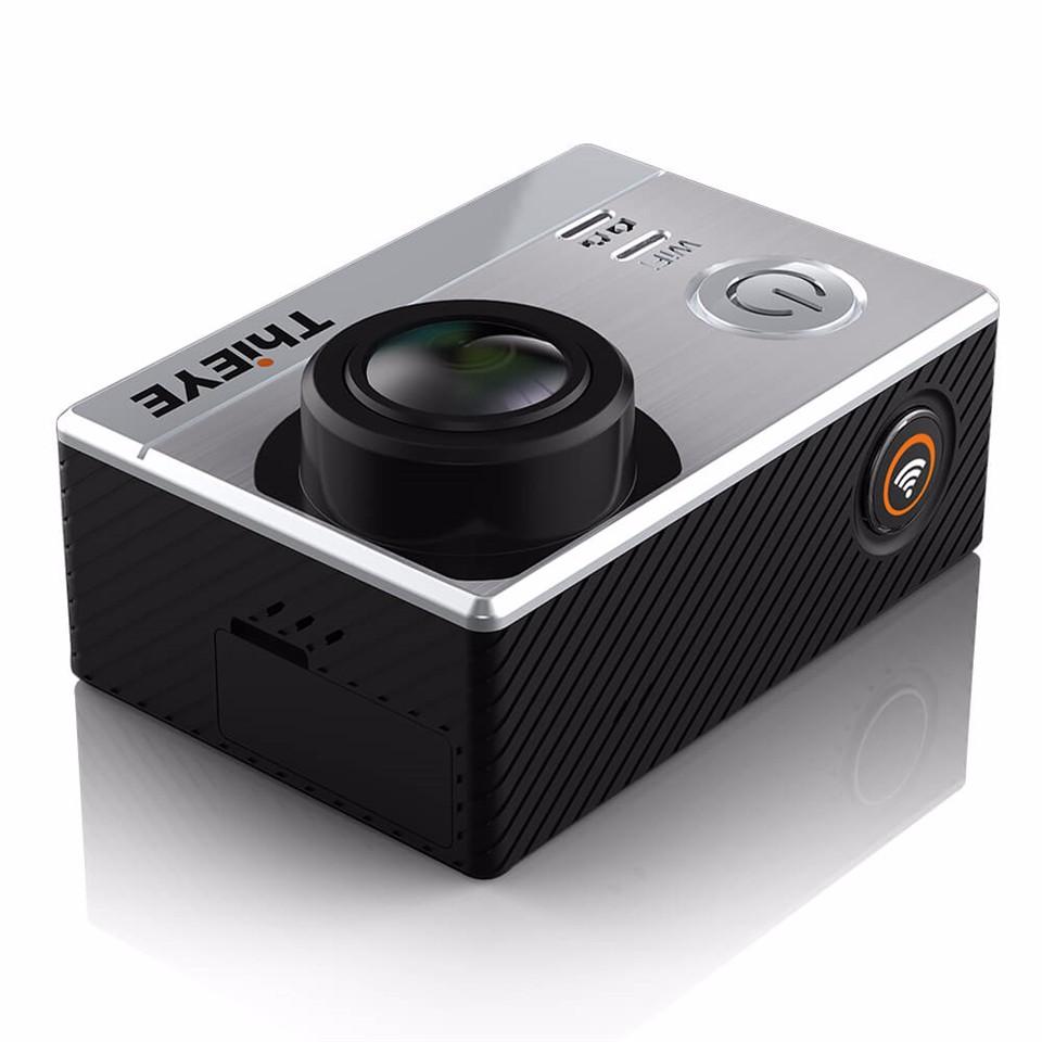 מקורי ThiEYE T5e 4K WiFi פעולה מצלמה 12MP 170 מעלות זווית רחבה 2.0