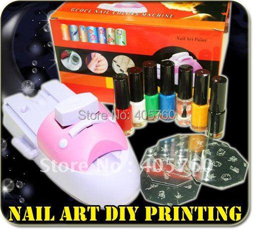 Nail Supplies Artpro Pro Digital Art Printer