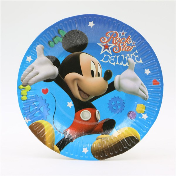 Online Get Cheap Mickey Mouse Party Supplies -Aliexpress ...
