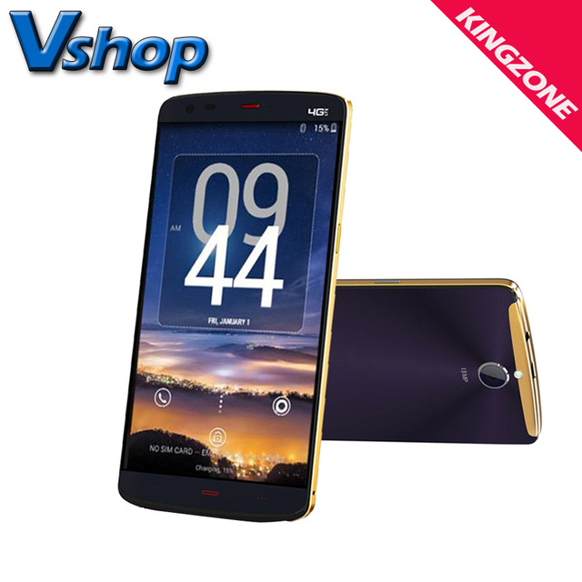 Original KINGZONE Z1 5.5 inch Android 4.4 Smartphone Octa Core 16GBROM+2GBRAM 3500mAh Support OTG NFC GSM & WCDMA & FDD-LTE
