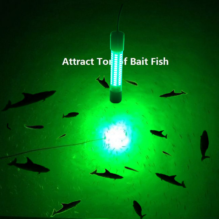 Led Light Fishing