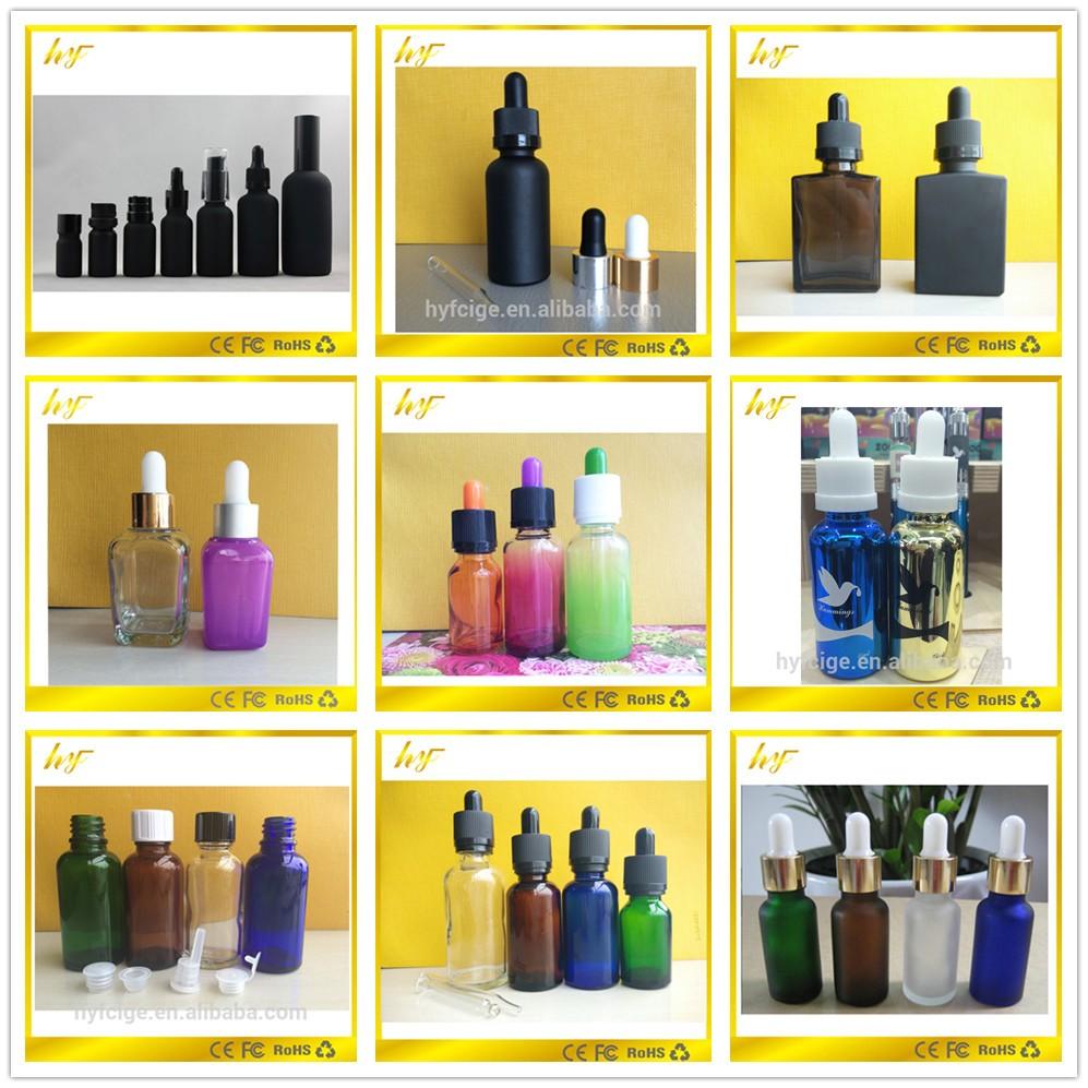 Grosir 30 Ml Bening Kaca E Botol Cair Dengan Childproof Dan Tamper Pembersih Window Brush Semprot Removable Hhm176 Glass Bottle