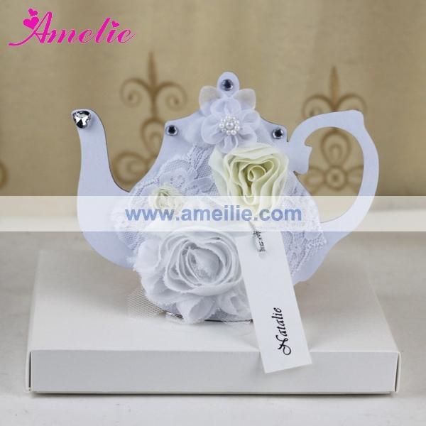 Ont Luxurious Bespoke Wedding Stationery
