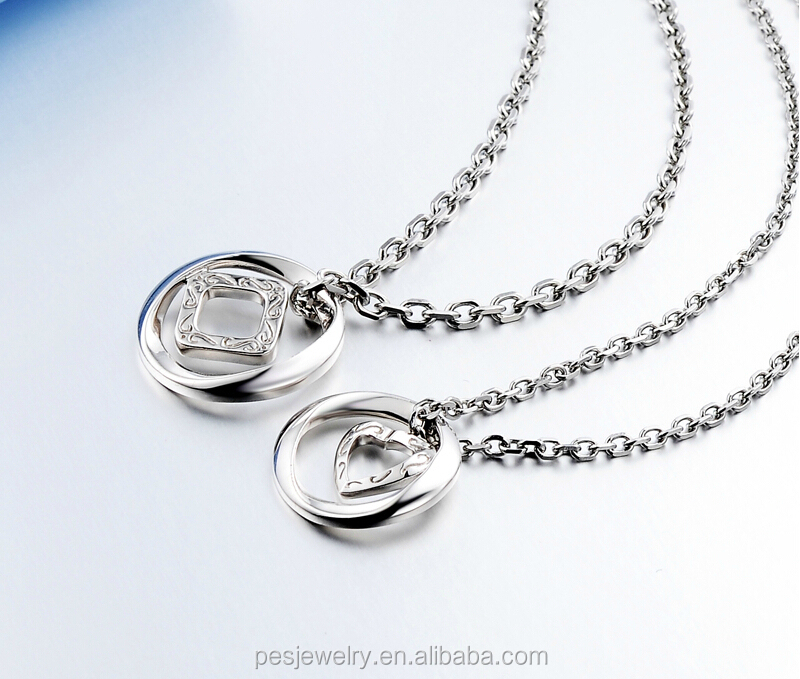 Valentines Day Gifts Jewelry Lucky Silver Girlfriend