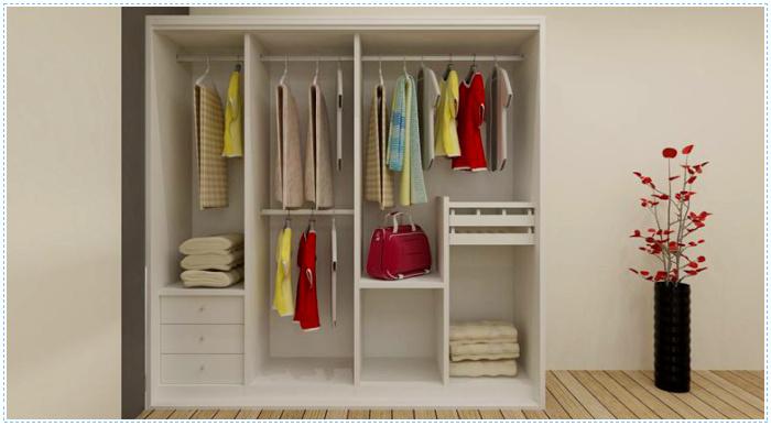 Latest Almirah Designs For Bedroom Interior Design