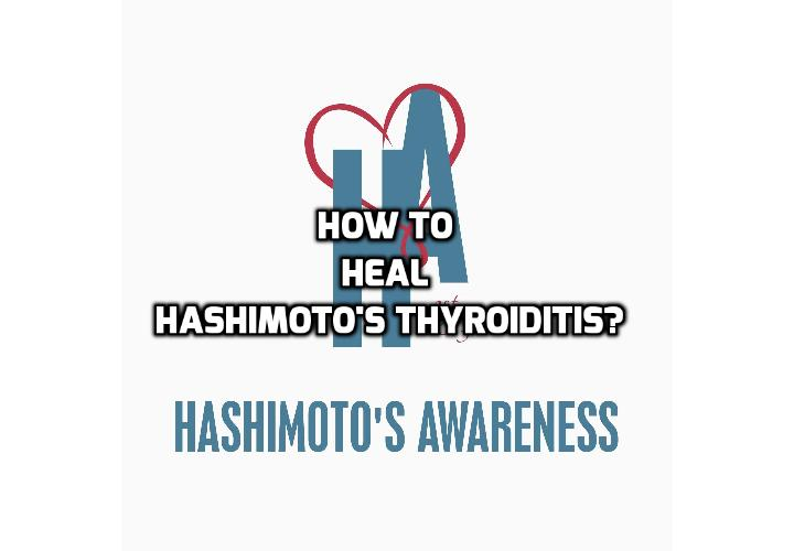 What is Hashimoto's Thyroiditis? Hashimoto's thyroiditis is termed an autoimmune disease. Autoimmune problems occur when the immune system attacks specific organs of the body. Read here to find out how you can treat this thyroid disorder.