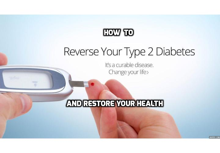 Revealed: The Shocking Truth About Diabetes! Here's important news for anyone with diabetes. A remarkable E-Book is now available that reveals scientifically proven principles that can help trigger your body to produce more insulin naturally, reversing diabetes symptoms without the need for medication.