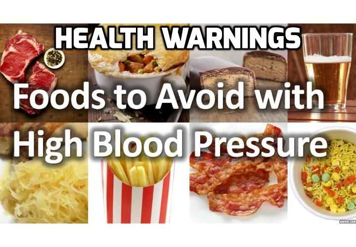 Health Warnings: Don't Take These If You Have High Blood Pressure - Everyone talks a lot about high blood pressure, but do you really know what does it mean if you have high blood pressure, what can happen if you have high blood pressure, and what surprising everyday health habit may actually make it worse?
