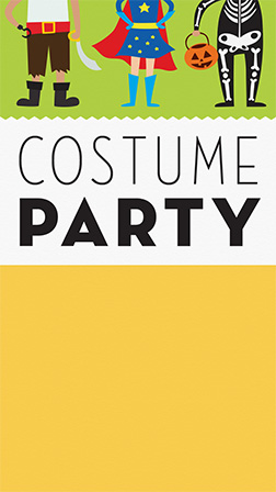Create your own halloween invitation in minutes. Free Online Halloween Invitations For Kids Evite