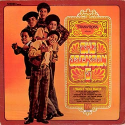 The Jackson 5 - Diana Ross presents The Jackson 5 - 1969