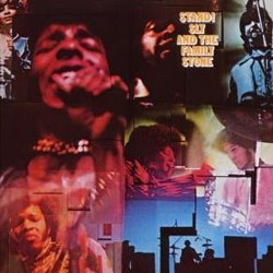 Sly & the Family Stone – Stand! – 1969