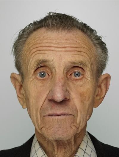 ФОТО   Полиция ищет пропавшего 78-летнего мужчину - Delfi