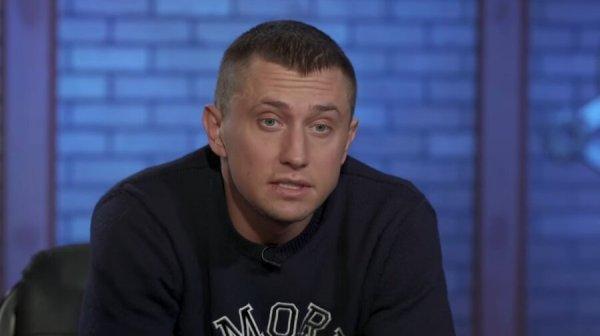 ФОТО | Павел Прилучный вынужден работать с перекошенным ...