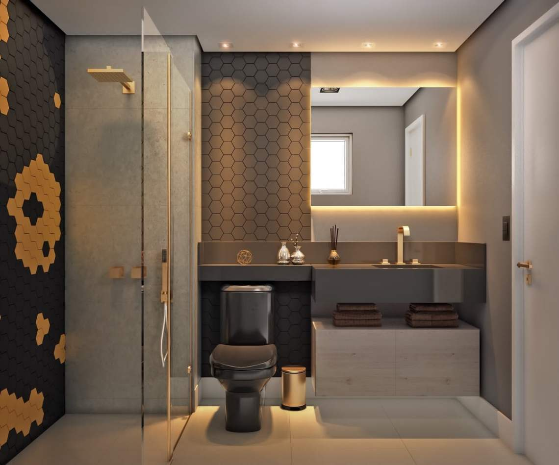 2020 Bathroom Trends - Best Online Cabinets