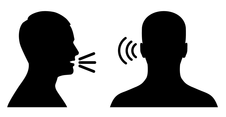 Silouhette Speaking [Converted]
