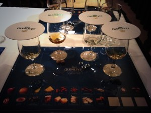 The Glenlivet 12 yr, Classic, Revival and Exotic