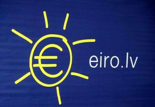 Iniciatīvai 'Godīgs eiro ieviesējs' pievienojušies 1007 uzņēmumi